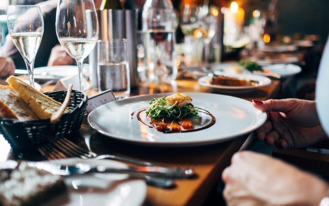 The Fork Restaurants Award 2019 – De tien beste nieuwe restaurants