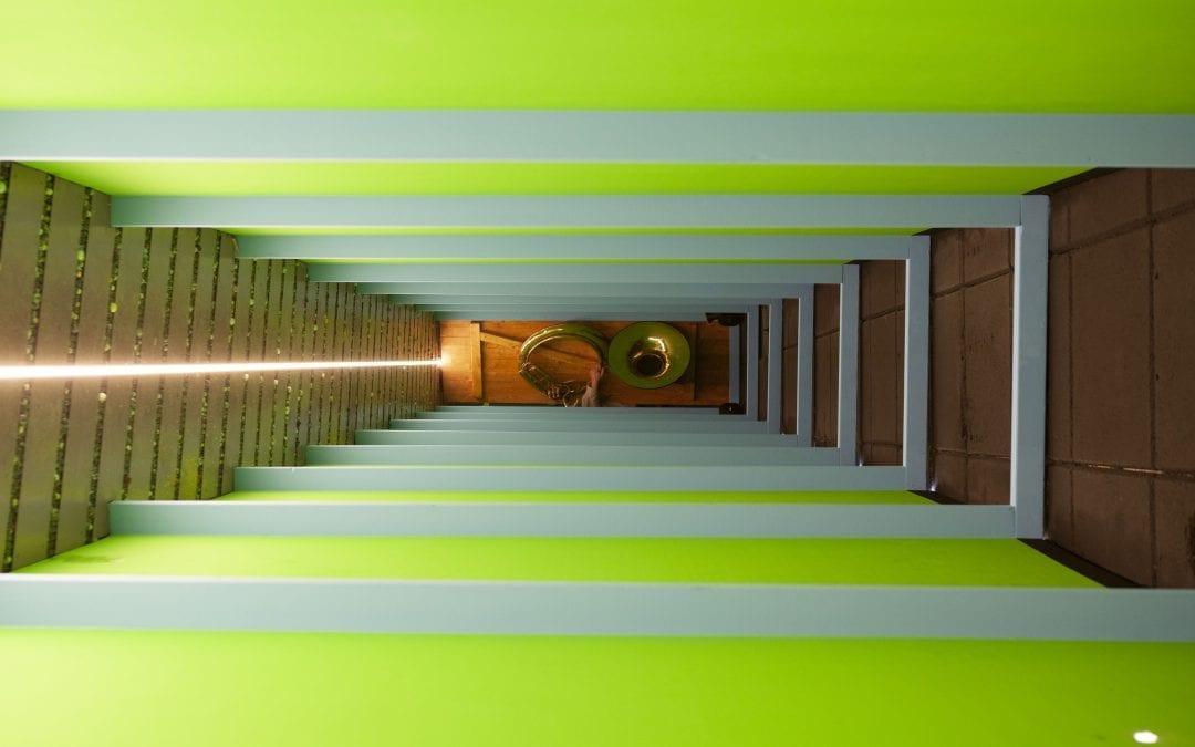 Doloris' Meta Maze – Grootste kunstdoolhof van Europa in Tilburg