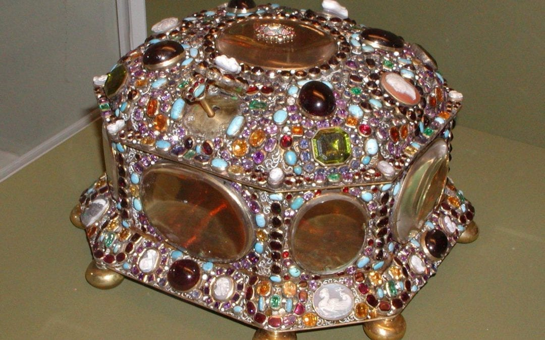 Juwelen! Schitteren aan het Russische hof – Hermitage Amsterdam