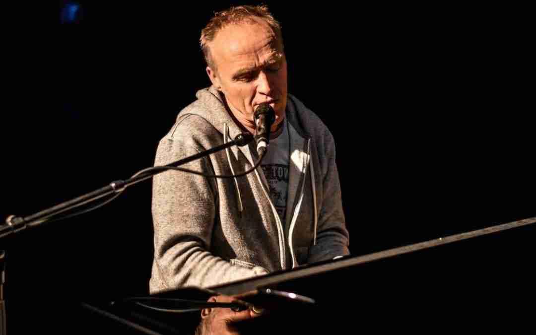 Eénmalig concert Stef Bos 'In een ander licht'