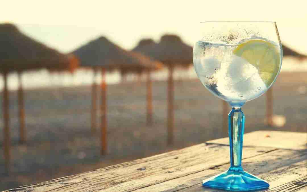 De perfecte GT (Gin & Tonic)!