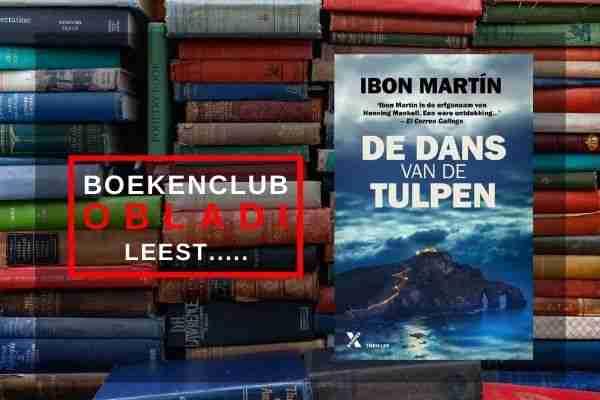Boekenclub Verloren Grond