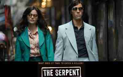 NETFLIX: The Serpent