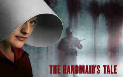 VIDEOLAND: The Handmaid's Tale