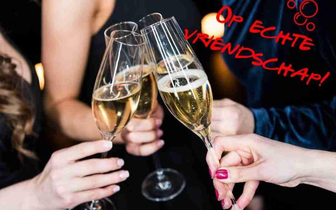 Amsterdam – Fête du Champagne